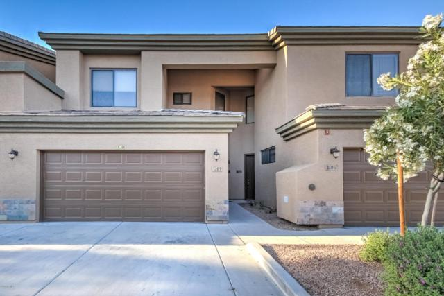 705 W Queen Creek Road #1105, Chandler, AZ 85248 (MLS #5755406) :: Lux Home Group at  Keller Williams Realty Phoenix