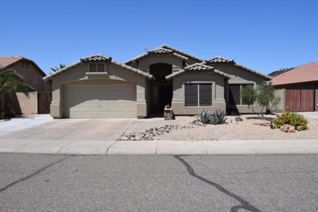 3116 W Vista Bonita Drive, Phoenix, AZ 85027 (MLS #5755407) :: Lux Home Group at  Keller Williams Realty Phoenix