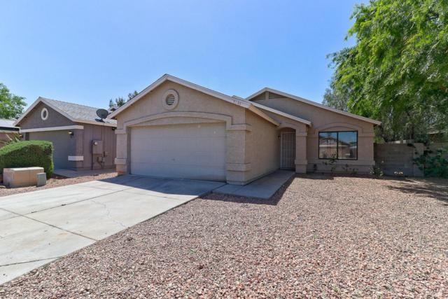 3145 W Crest Lane, Phoenix, AZ 85027 (MLS #5755408) :: Lux Home Group at  Keller Williams Realty Phoenix