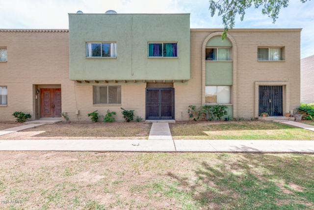 225 N Standage Place #72, Mesa, AZ 85201 (MLS #5755409) :: Lux Home Group at  Keller Williams Realty Phoenix