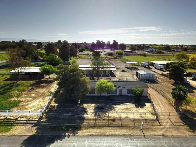 23317 S 180TH Street, Gilbert, AZ 85298 (MLS #5755415) :: Realty Executives