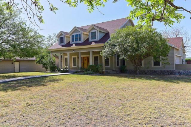 1643 W El Caminito Drive, Phoenix, AZ 85021 (MLS #5755419) :: Kortright Group - West USA Realty