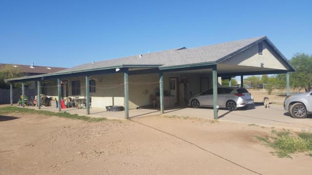 23115 S 180TH Street, Gilbert, AZ 85298 (MLS #5755447) :: Yost Realty Group at RE/MAX Casa Grande
