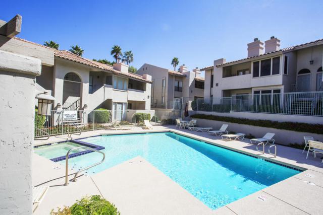 1820 E Morten Avenue #102, Phoenix, AZ 85020 (MLS #5755448) :: Brett Tanner Home Selling Team