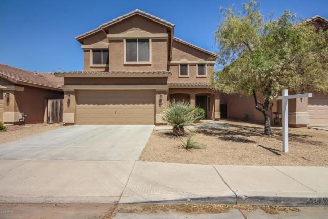 12906 W Bloomfield Road, El Mirage, AZ 85335 (MLS #5755450) :: Yost Realty Group at RE/MAX Casa Grande