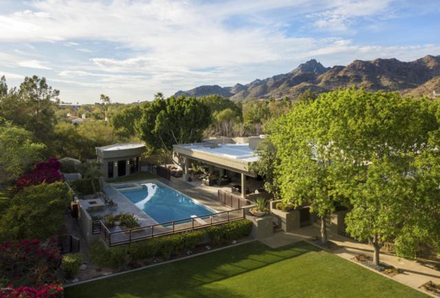 6100 N Homestead Lane, Paradise Valley, AZ 85253 (MLS #5755453) :: Lux Home Group at  Keller Williams Realty Phoenix