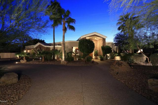 10290 N 117TH Place, Scottsdale, AZ 85259 (MLS #5755461) :: Keller Williams Realty Phoenix