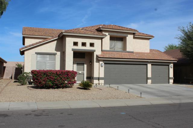 3513 N 103 Drive, Avondale, AZ 85392 (MLS #5755467) :: The AZ Performance Realty Team