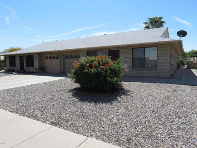 9513 W Vogel Avenue, Peoria, AZ 85345 (MLS #5755471) :: Yost Realty Group at RE/MAX Casa Grande