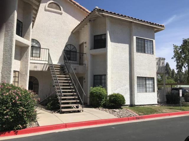 930 N Mesa Drive #2039, Mesa, AZ 85201 (MLS #5755472) :: My Home Group