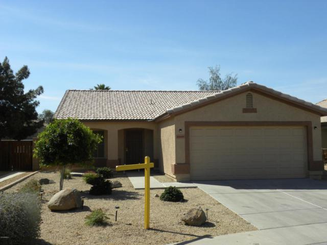 15015 W Eureka Trail, Surprise, AZ 85374 (MLS #5755479) :: Yost Realty Group at RE/MAX Casa Grande