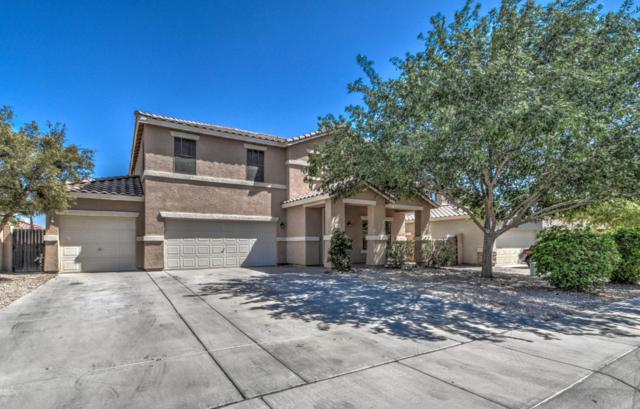 2948 W Tanner Ranch Road, Queen Creek, AZ 85142 (MLS #5755505) :: Yost Realty Group at RE/MAX Casa Grande
