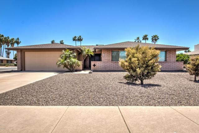 1935 E Riviera Drive, Tempe, AZ 85282 (MLS #5755526) :: CANAM Realty Group