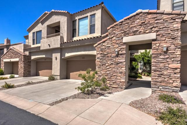 7445 E Eagle Crest Drive #2065, Mesa, AZ 85207 (MLS #5755531) :: Keller Williams Realty Phoenix