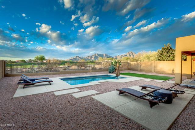 10478 E Sheena Drive, Scottsdale, AZ 85255 (MLS #5755534) :: Keller Williams Realty Phoenix