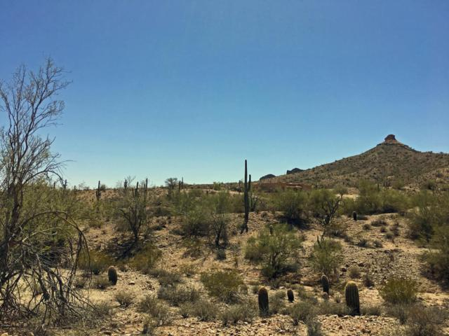 0 NW Avram Place & Shirley Road, Queen Creek, AZ 85142 (MLS #5755535) :: Realty Executives