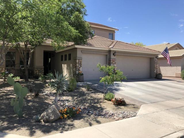 9849 E Lindner Avenue, Mesa, AZ 85209 (MLS #5755544) :: Keller Williams Realty Phoenix