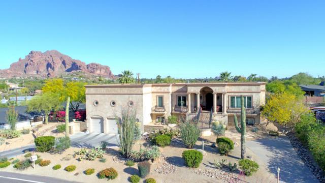 4025 E Mcdonald Drive, Phoenix, AZ 85018 (MLS #5755553) :: Realty Executives
