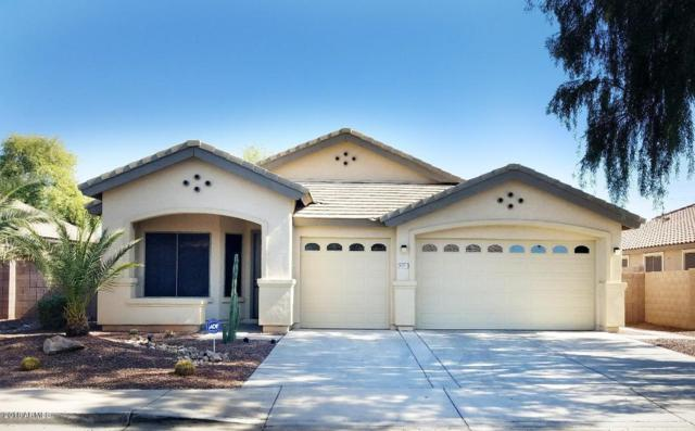 1291 E Redwood Drive, Chandler, AZ 85286 (MLS #5755562) :: CANAM Realty Group