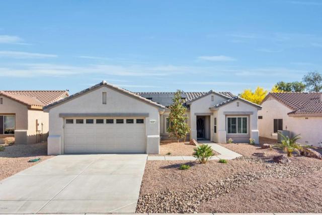 16304 W Desert Canyon Drive, Surprise, AZ 85374 (MLS #5755568) :: Desert Home Premier