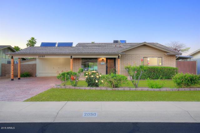 2050 E Dunbar Drive, Tempe, AZ 85282 (MLS #5755571) :: Keller Williams Realty Phoenix