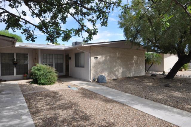 17023 N 107TH Avenue, Sun City, AZ 85373 (MLS #5755572) :: The Worth Group