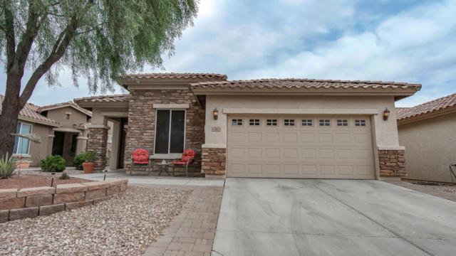 743 S 228TH Drive, Buckeye, AZ 85326 (MLS #5755573) :: Brent & Brenda Team