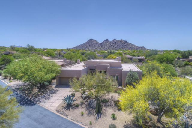 7463 E High Point Drive, Scottsdale, AZ 85266 (MLS #5755576) :: Lifestyle Partners Team