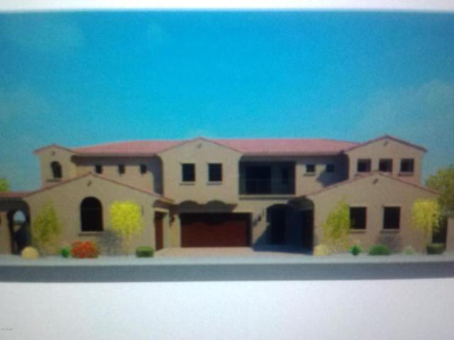 1367 S Country Club Drive #1365, Mesa, AZ 85210 (MLS #5755579) :: Keller Williams Realty Phoenix