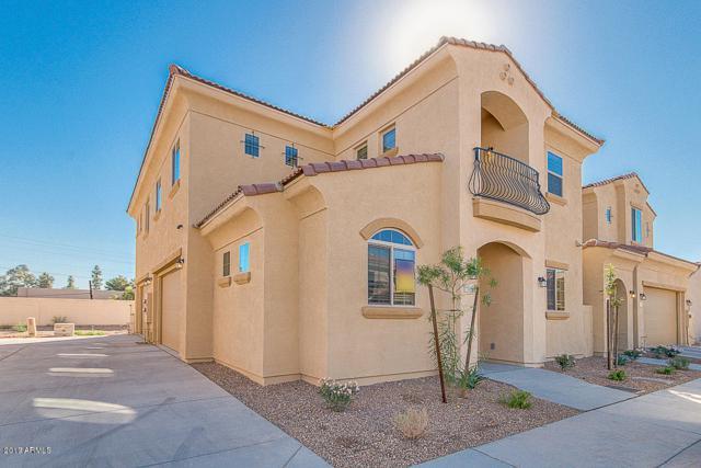 1367 S Country Club Drive #1328, Mesa, AZ 85210 (MLS #5755584) :: Keller Williams Realty Phoenix