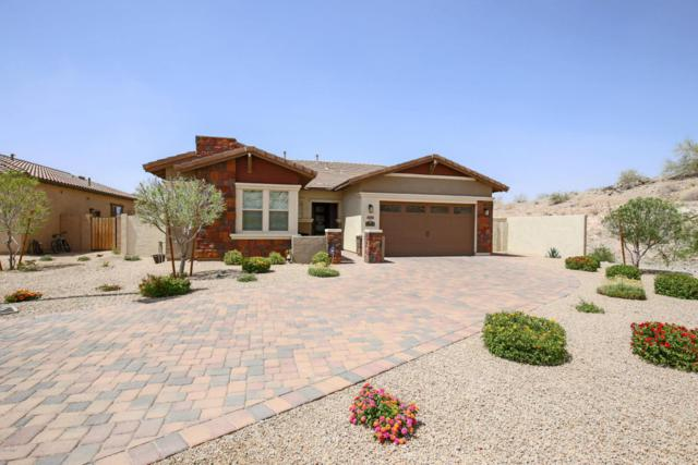 12002 S 186TH Drive, Goodyear, AZ 85338 (MLS #5755601) :: Realty Executives