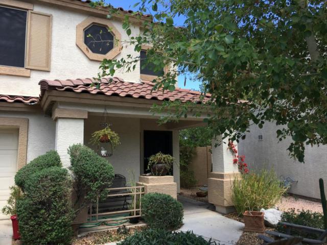 12864 W Virginia Avenue, Avondale, AZ 85392 (MLS #5755620) :: Devor Real Estate Associates