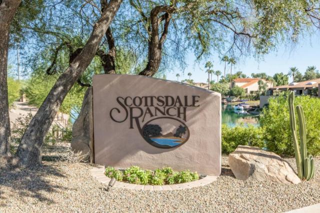 9835 E Cinnabar Avenue, Scottsdale, AZ 85258 (MLS #5755621) :: Occasio Realty