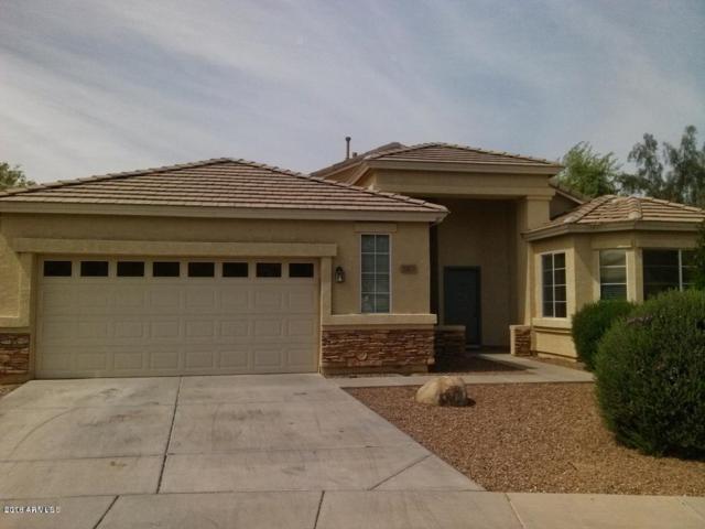 20871 E Via Del Rancho, Queen Creek, AZ 85142 (MLS #5755623) :: The Everest Team at My Home Group