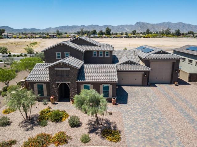 4380 N 185TH Avenue, Goodyear, AZ 85395 (MLS #5755624) :: Occasio Realty