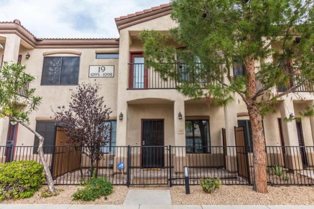 3150 E Beardsley Road #1097, Phoenix, AZ 85050 (MLS #5755631) :: CANAM Realty Group
