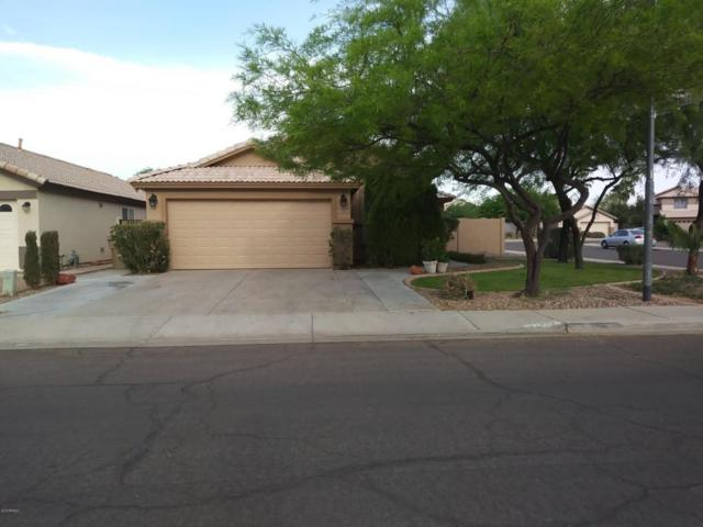 11911 N 85th Drive, Peoria, AZ 85345 (MLS #5755632) :: Brent & Brenda Team