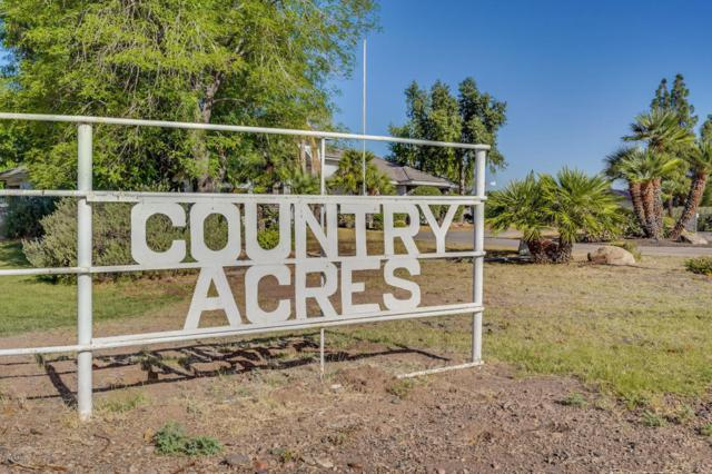 2636 N Terrace Street, Mesa, AZ 85203 (MLS #5755638) :: CANAM Realty Group