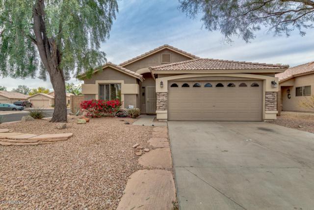 23602 N 22ND Way, Phoenix, AZ 85024 (MLS #5755644) :: CANAM Realty Group