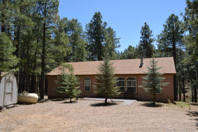 2778 Rim Loop, Forest Lakes, AZ 85931 (MLS #5755645) :: My Home Group