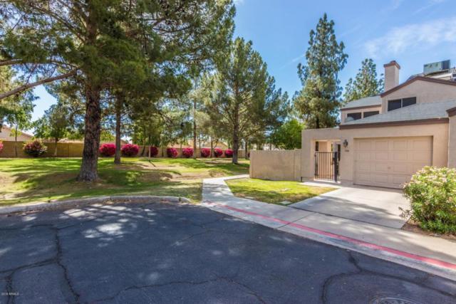 3315 E Juniper Avenue #106, Phoenix, AZ 85032 (MLS #5755652) :: CANAM Realty Group
