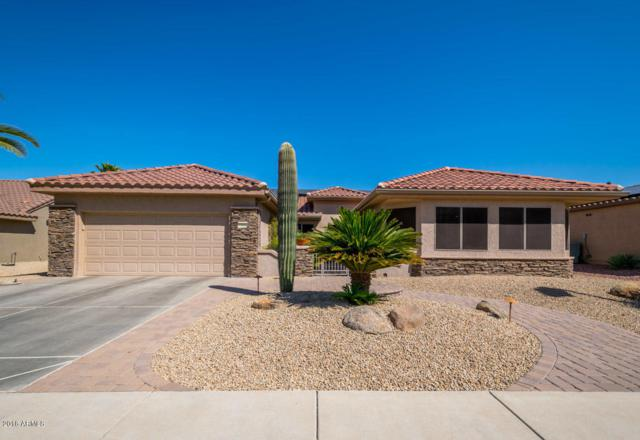 15022 W Walking Stick Way, Surprise, AZ 85374 (MLS #5755660) :: CANAM Realty Group