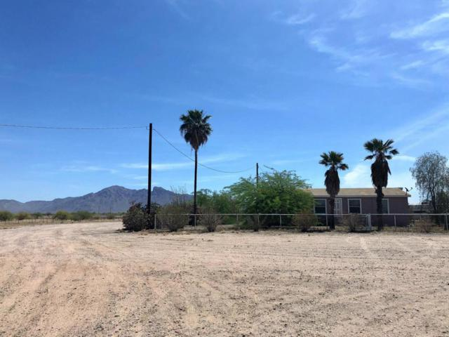 22615 S Barrett Road, Eloy, AZ 85131 (MLS #5755661) :: Yost Realty Group at RE/MAX Casa Grande