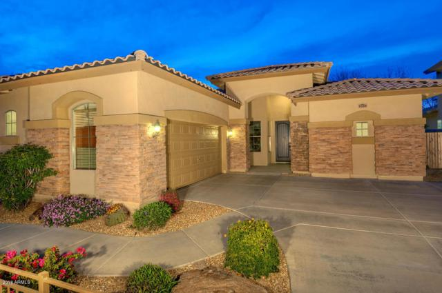 7030 W Miner Trail, Peoria, AZ 85383 (MLS #5755665) :: CANAM Realty Group