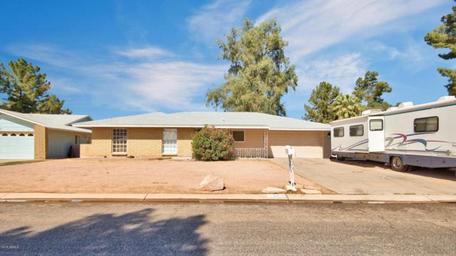 6830 E Flossmoor Avenue, Mesa, AZ 85208 (MLS #5755670) :: CANAM Realty Group