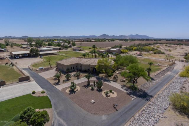 109 W Lone Star Lane, San Tan Valley, AZ 85140 (MLS #5755688) :: The Everest Team at My Home Group
