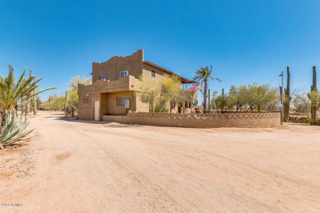 7874 N Andi Lane, Florence, AZ 85132 (MLS #5755692) :: My Home Group