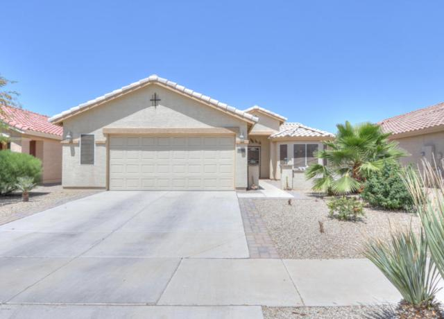 2432 E Antigua Drive, Casa Grande, AZ 85194 (MLS #5755696) :: Kortright Group - West USA Realty