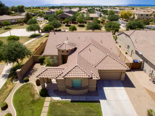 5206 S Opal Place, Chandler, AZ 85249 (MLS #5755711) :: Arizona Best Real Estate