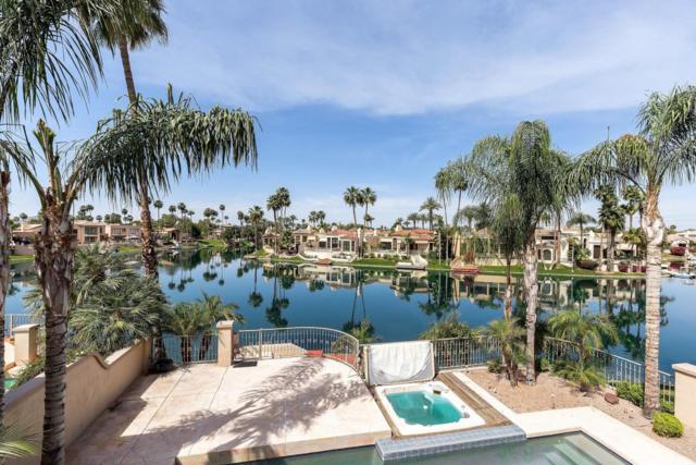 10304 N 101ST Street, Scottsdale, AZ 85258 (MLS #5755724) :: RE/MAX Excalibur